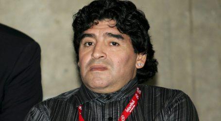 """Ibrahimović priznao: """"Brazilski Ronaldo moj je idol, ali Maradona je bio bolji čak i od mene"""""""