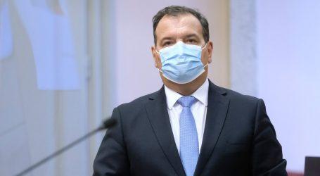 Zastupnici s raspravom o interpelaciji Vlade zbog koronavirusa krenuli tek oko 23 sata