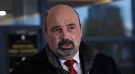 """Pomoćnik ministra Butkovića o Ivani D.: """"Plinske cijevi nisu ugrožene, nema ispuštanja plina"""""""