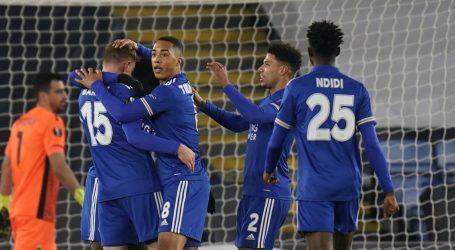 Boxing Day: Leicester zaustavio nevjerojatan niz pobjeda Manchester Uniteda na gostovanjima