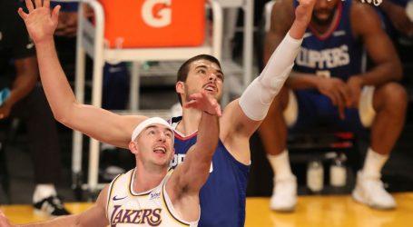 NBA: Bogdanović zabio 20, a Zubac četiri koša