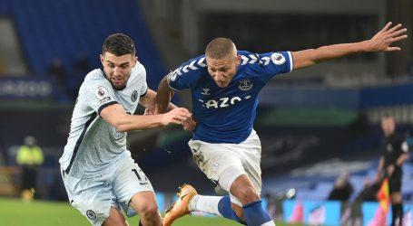 PREMIERLIGA: Evertonu minimalna pobjeda protiv Chelseaja