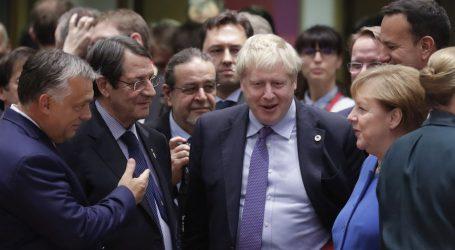Ponovno pomaknut krajnji rok za dogovor za razdoblje nakon Brexita