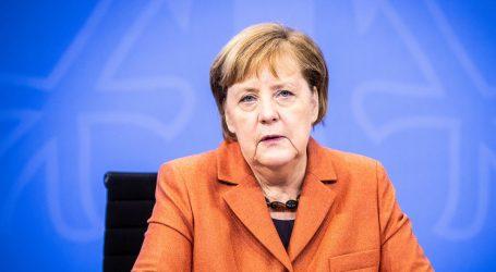 Njemačka uvodi 'tvrdo zatvaranje' koje prate nove opsežne mjere pomoći gospodarstvu