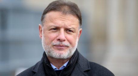 """Jandroković: """"O odgovornosti za sadašnje stanje razgovarat ćemo kasnije"""""""