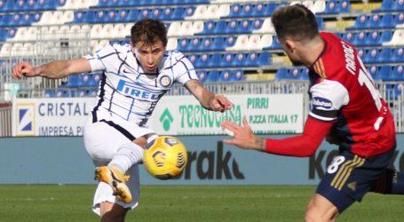 Cagliari – Inter 1-3