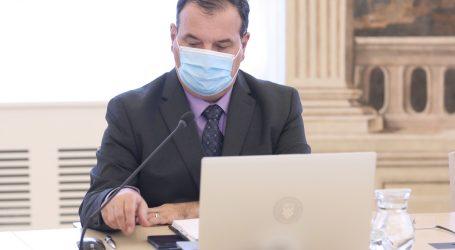 Hrvatska kupuje respiratore i lijek remdesivir