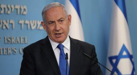 Izraelski premijer Benjamin Netanyahu prvi je Izraelac koji je primio cjepivo protiv koronavirusa