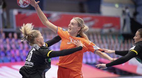 EP rukometašica: Nizozemkama pobjeda, Hrvatska i Njemačka za polufinale