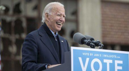 Biden kaže da će ubrzati plan cijepljenja koji 'jako zaostaje'