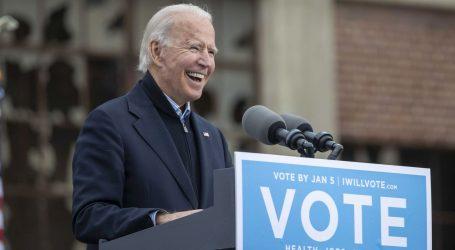 Izabrani američki predsjednik Joe Biden cijepio se protiv koronavirusa