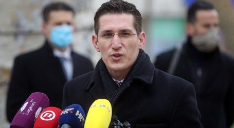 Zvonimir Troskot je MOST-ov kandidat za zagrebačkog gradonačelnika