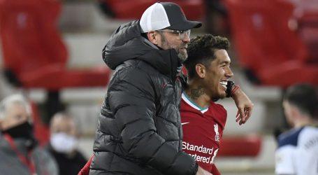 Veliki derbi: Liverpool do pobjede nad Tottenhama u finišu susreta