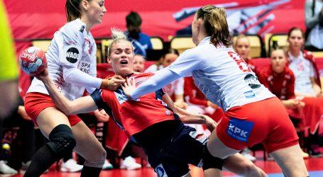 EP rukometašica: Norveška u finalu, Hrvatska za treće mjesto protiv Danske