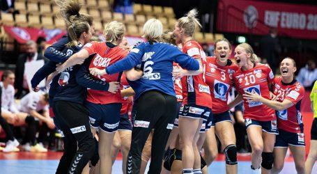 EP Rukomet: Norvežanke europske prvakinje