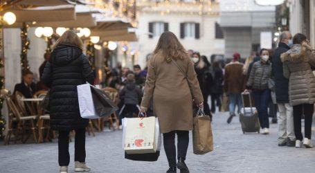 Utjecaj restrikcija slabi: Reprodukcijski broj zaraze u Italiji raste drugi tjedan zaredom