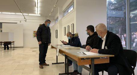 Zatvorena birališta u Mostaru, odaziv do 16 sati 40,32 posto