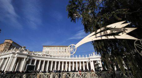 Vatikan dopušta cjepiva protiv covida proizvedena iz stanica tkiva pobačenih fetusa