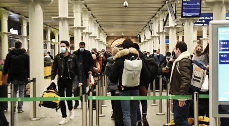 Za putnike iz Velike Britanije SAD traži negativan test na koronavirus