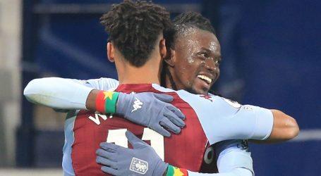 Boxing Day: Pobjeda Aston Ville, Fulham i Southampton bez pogodaka