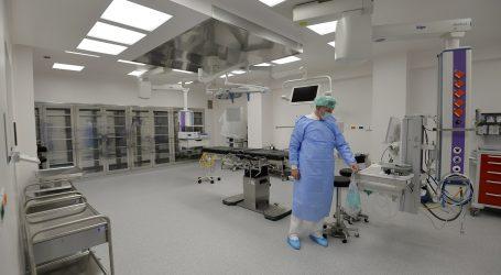 KBC Split otvorio novi operacijski blok vrijedan 48,5 milijuna kuna