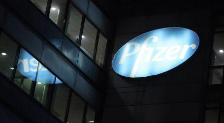 Pentagon objavio da SAD kupuje još 100 milijuna doza Pfizer/BioNTechova cjepiva