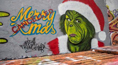 Europa donosi korona mjere uoči Božića