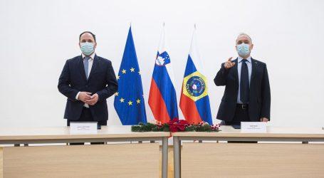Slovenija uskoro dobiva 'autocestovnu' policiju, bit će nadležna i za ilegalne migracije