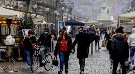 Broj umrlih u Italiji prešao 70 tisuća, u Britaniji rekordni broj novozaraženih