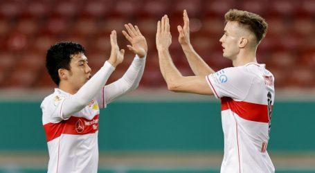 Wolfsburg, Werder i Stuttgart prošli u osminu finala Njemačkog kupa