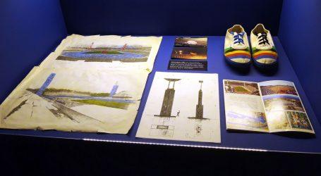 Otvorena do 28. ožujka: U Muzeju grada Zagreba izložba o stadionu Maksimir i sportskoj arhitekturi Vladimira Turine
