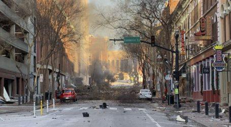 """Osumnjičeni za podmetanje bombe u Nashvilleu """"nije bio u radaru"""" sigurnosnih službi"""