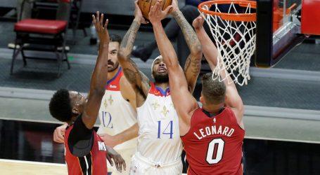 NBA: Pobjede Lakersa i Clippersa
