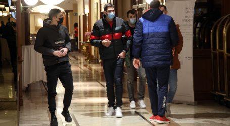 Okupljanjem u Zagrebu rukometaši započeli pripreme za Svjetsko prvenstvo u Egiptu