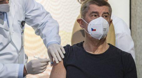 Rekordni rast zaraženih u Češkoj, bolnice primaju samo hitne slučajeve