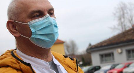 """Cijepio se predsjednik Epidemiološkog društva: """"Hrvati su razumni, nema straha"""""""