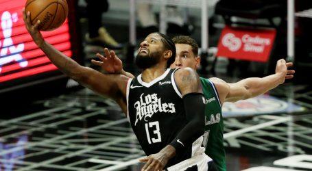 Philadelphia protiv Atlante prosula +26, Clippersi bez Leonarda do 3-2 protiv Utah Jazza