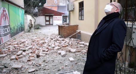 """Načelnik sisačke civilne zaštite: """"Nitko nije zatražio premještaj"""""""