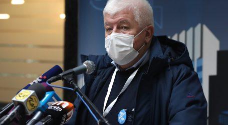 U Zagrebu se poboljšava epidemiološka situacija