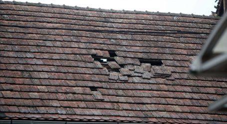 Pokupsko: Po prvim procjenama šteta od potresa je minimalna