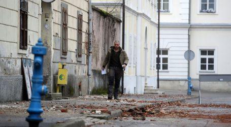 HNS i Glas traže efikasnija rješenja, podsjećaju da ni obnova Zagreba nije počela