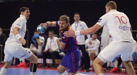 RUKOMET: Barcelona u finalu Lige prvaka, četiri gola Cindrića