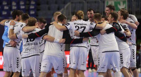 Kiel i Duvnjak osvojili naslov prvaka Europe