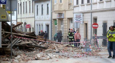 Slovenija nudi šatore, krevete, grijalice za stradale u potresu