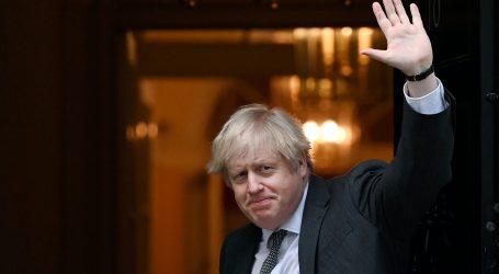 Otac Borisa Johnsona podnosi zahtjev za francusko državljanstvo