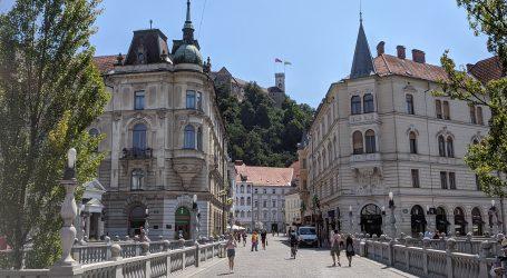 Slovenija u nedjelju bilježi 752 novozaraženih i 25 preminulih