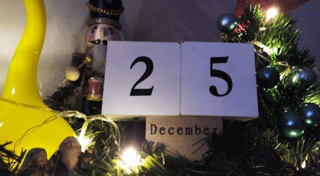 Jeste li znali? Božić se nije uvijek slavio 25. prosinca