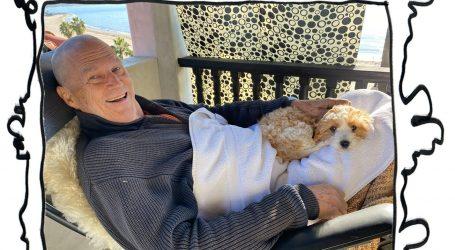 Osvajač Oscara neprepoznatljiv nakon dijagnoze zloćudnog tumora
