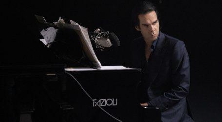 Nick Cave napao BBC zbog cenzure božićne pjesme grupe The Pogues