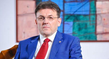 """Burilović: """"Temu smanjenja PDV-a treba otvoriti koliko god to ministru bilo teško"""""""